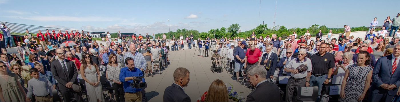 National Veterans Memorial and Museum - Facility Rental